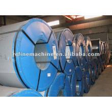 Bobina de aço PPGI / Bobina de aço galvanizado pré-pintado