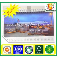 Placa de Caixa Dobrável Cor Marfim 325g