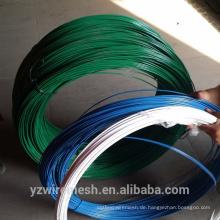 Beste PVC beschichtete Draht mit günstigen Preis