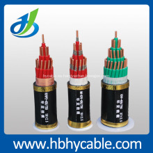 Cable aislado 60227IEC / CE / PVC