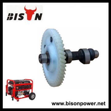 BISON(CHINA) gasoline engine camshaft