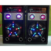 Altavoz Mutimedia Altavoz Profesional TM-1 con Bluetooth