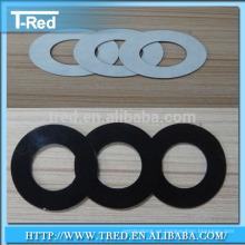 Pu gel personalizado diseño grosor 1 mm / 2 mm / 3 m goma almohadilla adhesiva