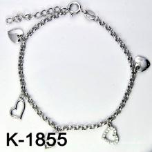 Micro Pave, устанавливающий ювелирные изделия из стерлингового серебра 925 (K-1855. JPG)