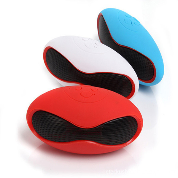 Stereo Sound Bar High Quality Audio Speakers