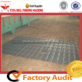 YF1100 Galvanized Steel Glazed Tile Step Forming Machine