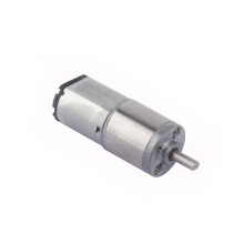 micro geared dc motor for Electric Lock/Robot/Actuator/Sex toys