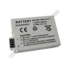 Canon cámara batería LP-E8