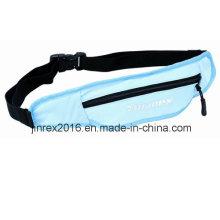 Sports Running Cycling Security Pocket Bag Belt Traveling Waist Bag-Jb11y068