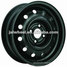 "Winter Steel Wheel Rim of 15""for North European Market"