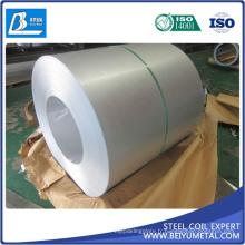 Bobine d'acier de Galvalume de SGLCC G550 Az100 GL ASTM A792