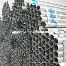 """Китайские оптовые поставщики: astm a53 grade b 2 """"gi pipe, 2"""" gi pipe"""