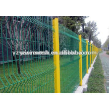 Xinji anping wire mesh fence/protecting fencing wire mesh