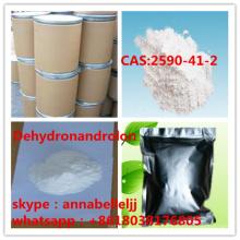Dehydronandrolon CAS: 2590-41-2 pharmazeutische Vermittler