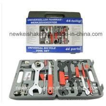Kit de réparation de vélo neuf et professionnel Kit de réparation de vélo