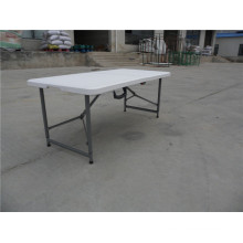 4FT Adjustable Folding Table for Picnic Use Whth Factory Price