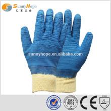 Handschuhe Latex Industrie Arbeitshandschuhe Maschinenhandschuhe Schutzhandschuhe