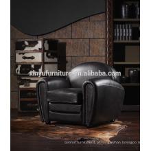 Design quente de estilo americano Arm sofa chair 603A