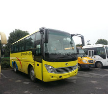 8.5 Meters Front Engine 35 Seats Intercity Bus