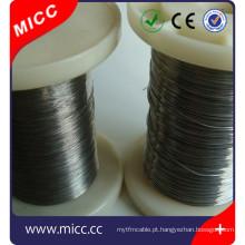 NiCr resistência fio de níquel cromo fio de aquecimento