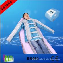 Presoterapia Body Massage Desintoxicación linfática Dispositivo de atención médica