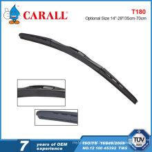 Universal Hybrid Wiper, Automobile Xiamen Car Wipers