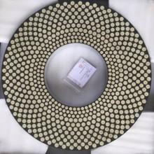 Полупроводниковый компонент шлифовального круга