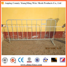 Hot Dipped Galvanized Crowd Control Barrier for Sale