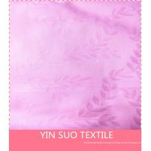 Tipo de penteado e 100% algodão Material tecido de algodão orgânico