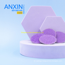 Sharp Grinding Disc with Ceramic Cloth