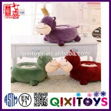 El mejor sofá del animal de los juguetes de peluche del regalo especial de los niños