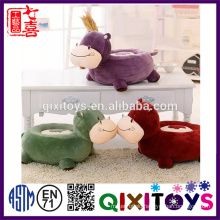 Best children gift special plush toys animal sofa
