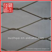 stainless steel bird netting