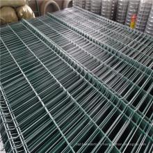 Grillage soudé en acier inoxydable pour cage d'animal