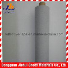 Eco-Friendly Silver Tc Reflective Fabric