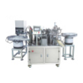 Automatic IV Set Manufacturing Machine