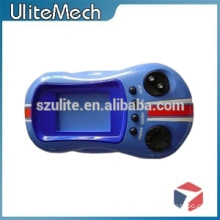 Shenzhen plastic toy prototype manufacturers