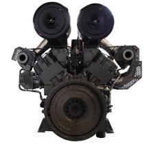 Wandi (WD) Generator Engine for Industry Machine 780kw