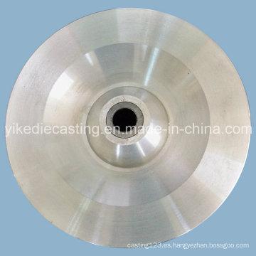 Piezas de mecanizado de precisión de piezas mecanizadas CNC