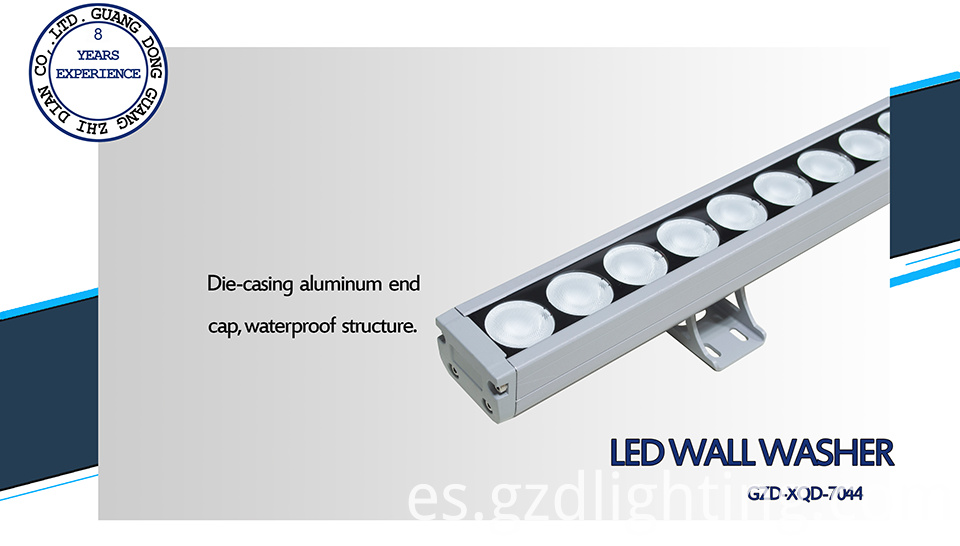 WALL WASHER 70W