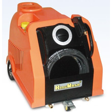 Горячей воды давление шайба (QHD-150)
