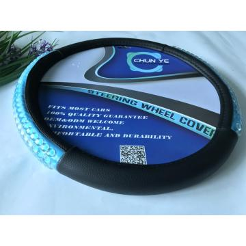 New arrival Luxury Car Steering Wheel Cover