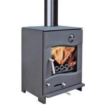 Best Quality Cast Iron Stove (FIPA058) Coal Stove