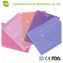China Oem Disposable Dental Bib Ce&iso