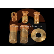 """Swimming Pool cover brass anchors 1/4"""" to 5/8"""" and more"""