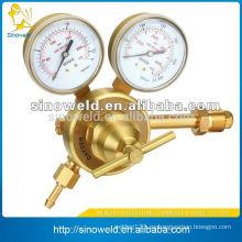 Regulador de presión médica de buen precio