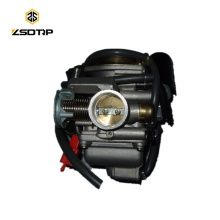 SCL-2012030978 GY6-125 PZ22W Motorcycle carburetor of motorcycle parts