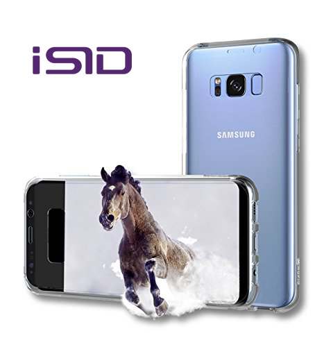 Snap3d Protective Case For Samsung Galaxy S8