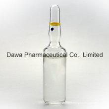 Injection de butylbromure de 200mg Hyoscine de produits pharmaceutiques