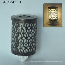 Elektrischer Metallstecker in Nachtlichtwärmer-15CE00891